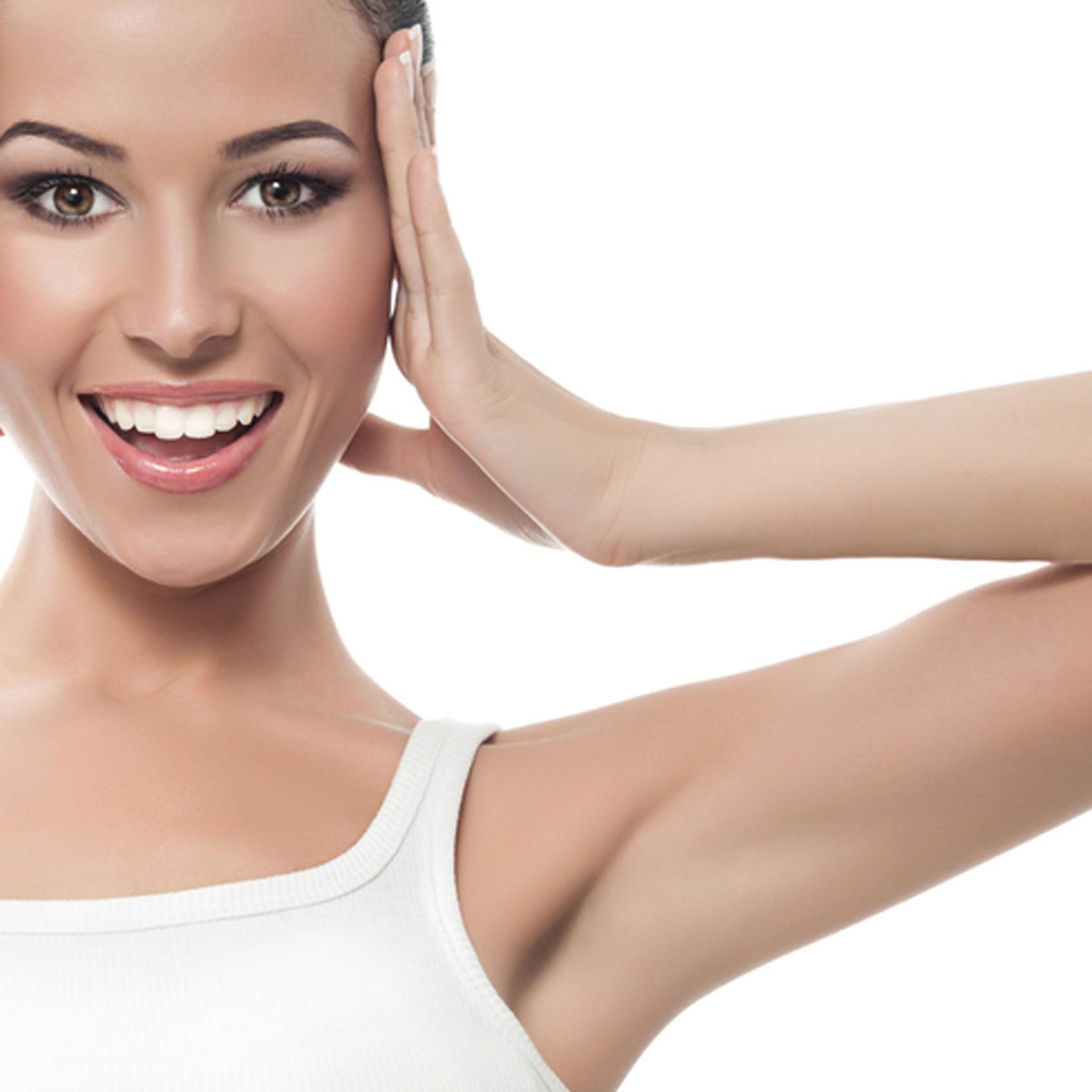 Higiene facial – 40€