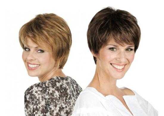 ¿Cómo debes elegir una peluca?