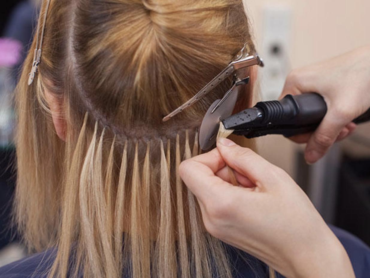Todo lo que tienes que saber antes de ponerte unas extensiones de cabello
